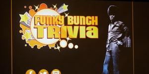 Brunel University Pub Trivia